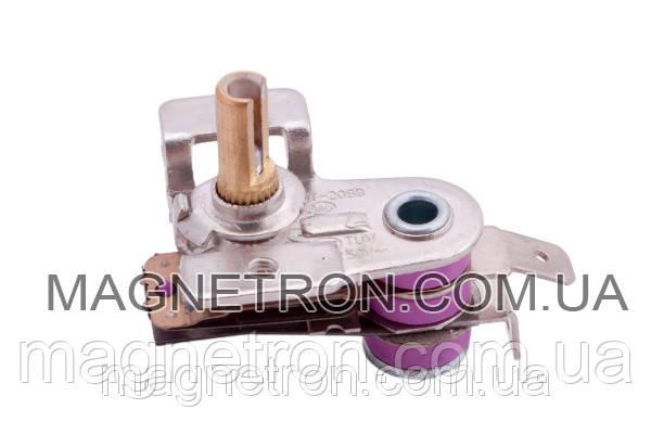 Термостат для настольной плиты JT208B 10A 250V