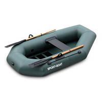 Надувная лодка Sport-Boat Cayman C 210 S