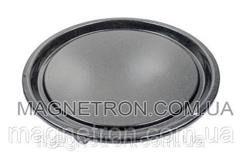 Тарелка для СВЧ-печи 405мм (универсальная)