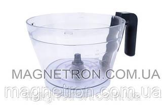 Чаша основная 2000ml для кухонных комбайнов Philips HR3916/01 996510075063 (420303582570)