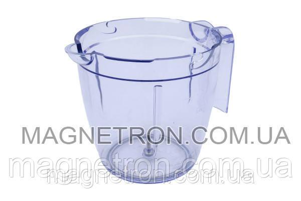 Чаша измельчителя 800ml для блендера Tefal SS-192058, фото 2