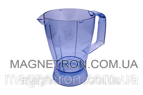 Чаша блендера 1000ml для кухонных комбайнов Philips CRP574/01 420306550700