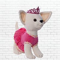 Детская мягкая игрушка,чи чи лав. крошка принцесса