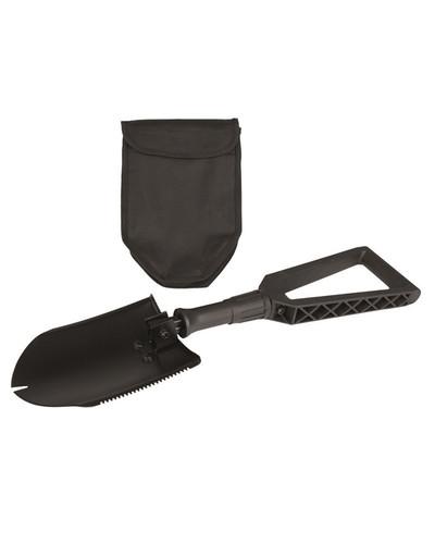 Лопата саперная с чехлом США GEN.II