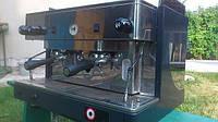 Кофемашина 2х постовая полуавтомат МСЕ
