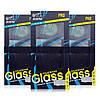 Защитное стекло Samsung J510 (в упаковке) На весь экран, фото 3