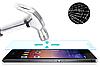 Защитное стекло Samsung J510 (в упаковке) На весь экран, фото 4