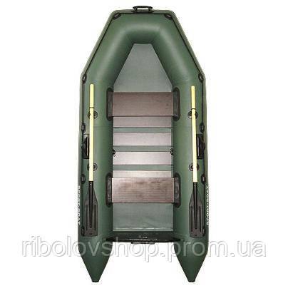 Надувная лодка Sport-Boat Нептун 260S