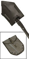 Лопатка саперная US FOLDING SHOVEL WITH COVER