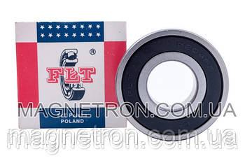 Подшипник для стиральных машин 204 (6204 - 2RS) FLT