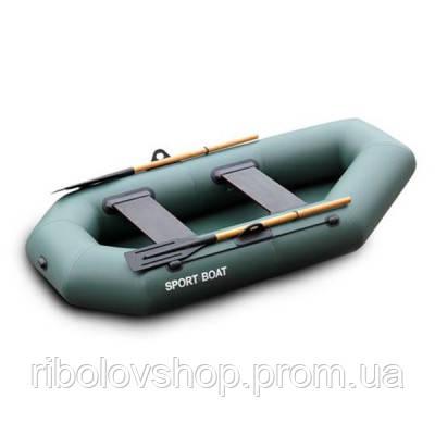 Надувная лодка Sport-Boat Cayman C 230