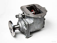 Коробка отбора мощности (ком) ГАЗ-53 под кардан (Бензовоз, Водовоз, Ассенизатор)