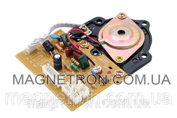 Плата излучения ультразвука для увлажнителей воздуха Vitek VT-1766, VT-1764 mhn04586, фото 2