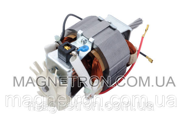 Двигатель (мотор) для мясорубок Moulinex HV4 SS-193347, фото 2
