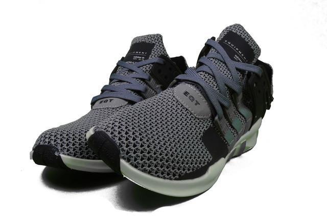 Кроссовки мужские Adidas Equipment серые