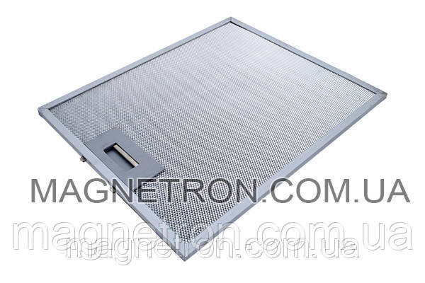 Фильтр жировой для вытяжки 280x340mm Pyramida 31329014, фото 2