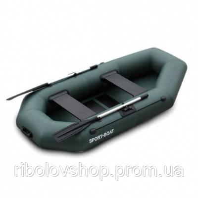 Надувная лодка Sport-Boat Cayman C 230 LS