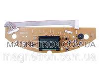 Плата управления для хлебопечки Orion OBM-27G