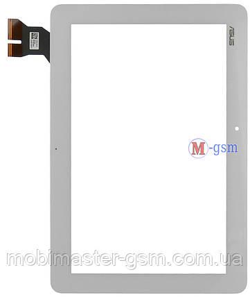 Тачскрин Asus ME103 (p/n: MCF-101-1589-V1.0) белый, фото 2
