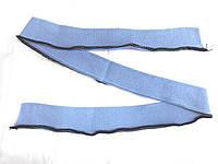 Бейка отделочная (голубой) (арт. 30324)
