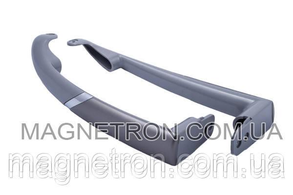 Комплект ручек двери для холодильника LG AED30709802, фото 2