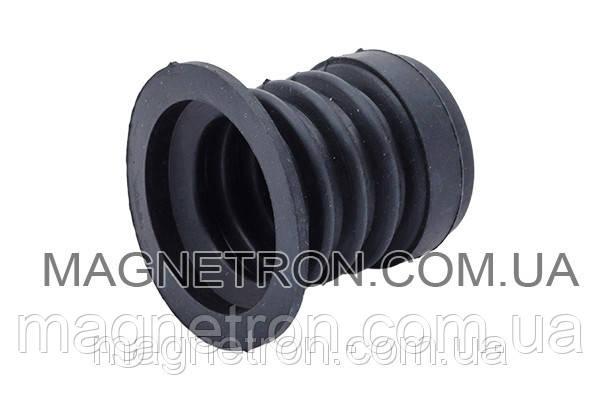 Клапан для стиральной машины полуавтомат D=37mm, фото 2