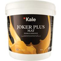 JOKER PLUS 2.5л  - матовая краска на водной основе