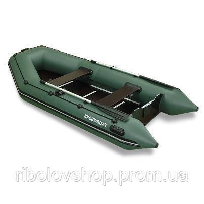 Надувная лодка Sport-Boat Нептун 270LN