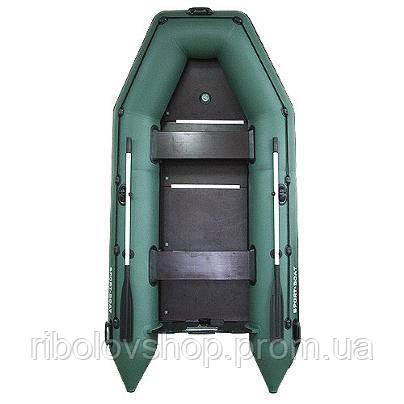 Надувная лодка Sport-Boat Нептун 290LN