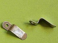 Z-кріплення для москітних сіток Z-кріплення 10*30 (шт)