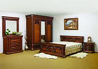 Спальня Колизей ЮрВит (комплект)