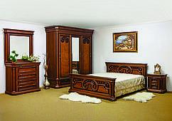 Спальня Колизей ЮрВит