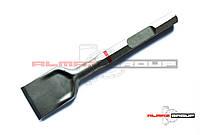Долото лопатка Hilti хвостовик TE-H28P длина 380 мм
