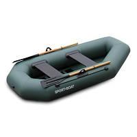 Надувная лодка Sport-Boat Cayman C 230 S