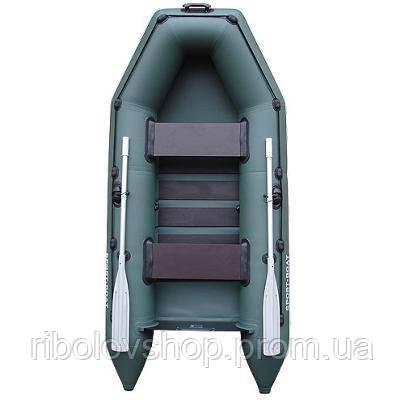 Надувная лодка Sport-Boat Discovery DM 290 LS