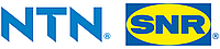 Подшипники NTN SNR