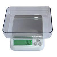 Ювелирные весы 889-6 kg (0.1g)