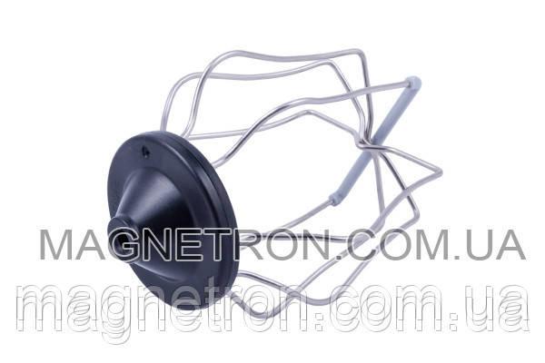 Венчик для редуктора на 2 венчика для кухонного комбайна Philips 420303589660