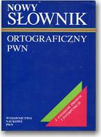 Новый орфографический словарь польского языка