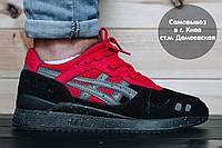Мужские кроссовки Asics Gel Lyte III (асикс)
