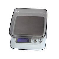Ювелирные весы 999-500 g (0.01g)