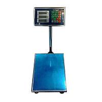 Электронные торговые весы Wimpex  350 kg 6v  40X50