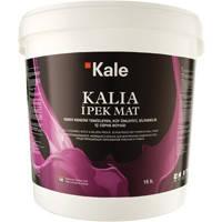 KALIA IPEK MAT - силиконовая фотокаталитическая шелковисто-матовая краска