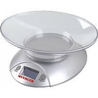 Весы кухонные электронные Vitalex VT300 в Украине