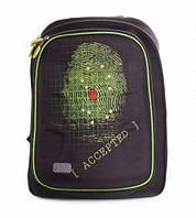 Ранец школьный ортопедический Koffer Accepted ZB17.0205AD