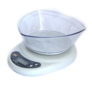 Бесплатная доставка Весы кухонные HXD-01B 3 kg (1g)