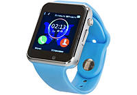 Умные часы ATRIX Smart watch E07 (blue)
