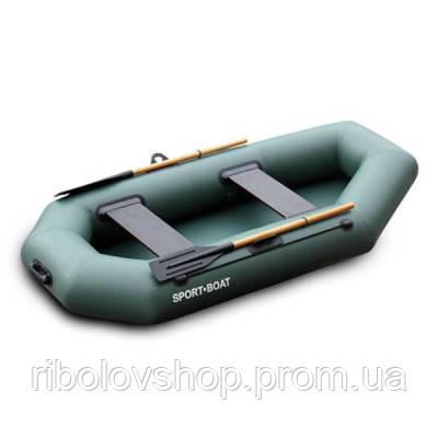Надувная лодка Sport-Boat Cayman C 245