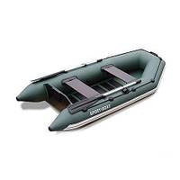 Надувная лодка Sport-Boat Discovery DM 260 LS, фото 1