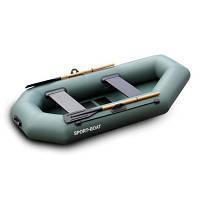 Надувная лодка Sport-Boat Cayman C 245 S